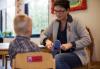 Workshop omgaan met (hoog) gevoelige kinderen